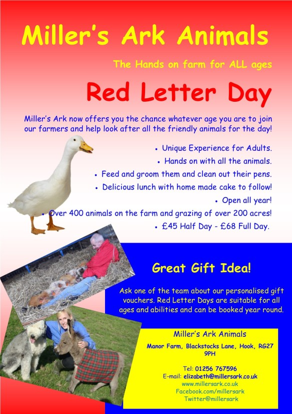 red-letter-day-jan-17